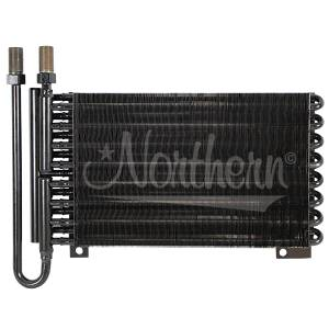Cooling System Components - Oil Coolers - NR - AMT1539 - For John Deere OIL COOLER