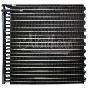 Cooling System Components - Oil Coolers - NR - AR80128 - For John Deere OIL COOLER