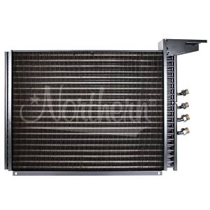 Cooling System Components - Oil Coolers - Combines - AH149588 - For John Deere OIL COOLER