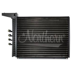 Cooling System Components - Oil Coolers - Combines - AH140472- For John Deere OIL COOLER