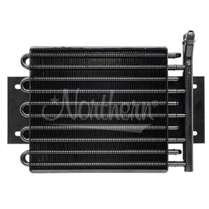 Cooling System Components - Oil Coolers - NR - AH129107 - For John Deere OIL COOLER