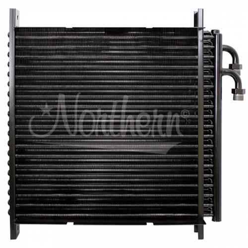 Cooling System Components - Oil Coolers - NR - KV23228 - For John Deere OIL COOLER