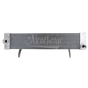 Cooling System Components - Oil Coolers - NR - 84499497 - Case, Ford New Holland OIL COOLER