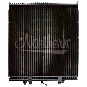 Cooling System Components - Oil Coolers - NR - RE172499 - For John Deere HYDRAULIC / TRANSMISSION OIL COOLER