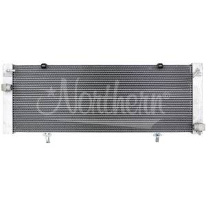 Cooling System Components - Oil Coolers - NR - AN403706 - For John Deere OIL / FUEL COOLER COMBO