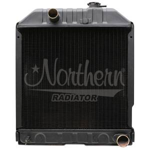 Cooling System Components - NR - 82847505- Ford New Holland RADIATOR