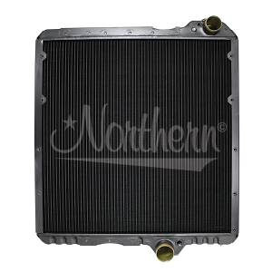 Cooling System Components - Radiators - NR - 131751A2 - Case/IH, Steiger, Ford New Holland RADIATOR