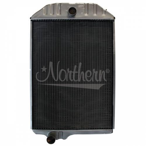 Cooling System Components - NR - AR68872- For John Deere RADIATOR