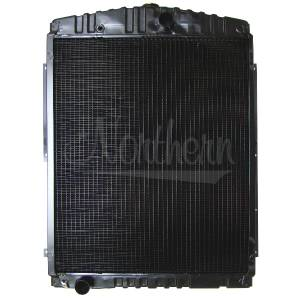 Combines - AH124727 - For John Deere COMBINE RADIATOR