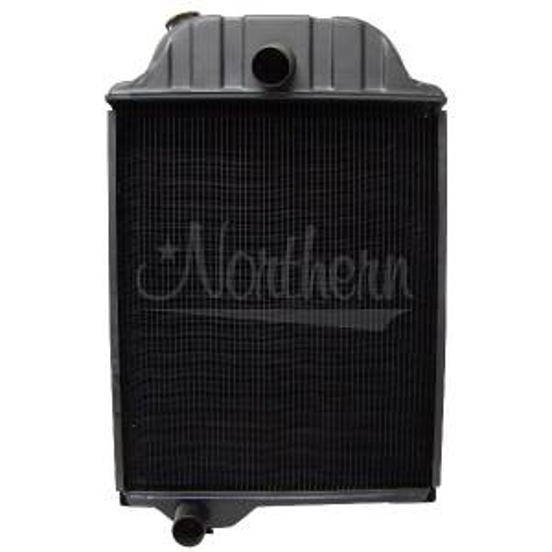 Cooling System Components - NR - AR46437- For John Deere RADIATOR