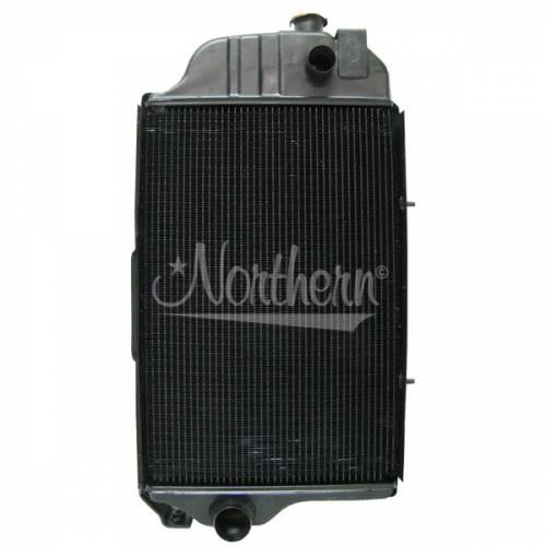 Cooling System Components - NR - AR65715- For John Deere RADIATOR