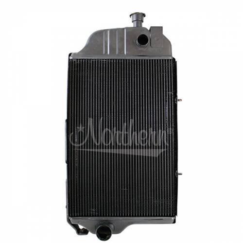 Cooling System Components - NR - AR90945- For John Deere RADIATOR