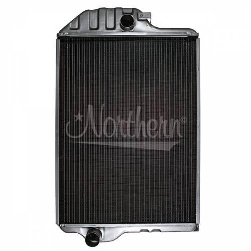 Cooling System Components - NR - AR61884- For John Deere RADIATOR