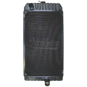 Combines - AH137544 - For John Deere RADIATOR