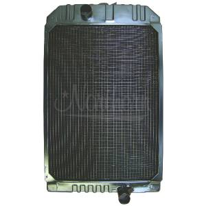 Combines - AH128257 - For John Deere COMBINE RADIATOR
