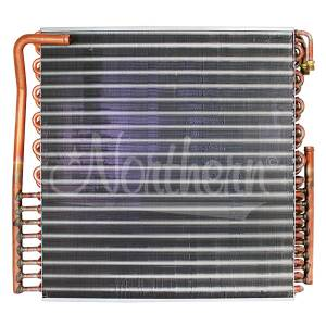 Cooling System Components - Oil Coolers - NR - AR61885- For John Deere CONDENSER/OIL COOLER COMBO