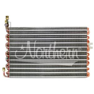 A/C Components - Condensers - NR - 118316C1 - International CONDENSER