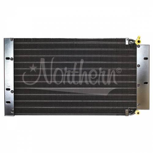 A/C Components - Condensers - NR - 303208923 - White, Allis Chalmers CONDENSER