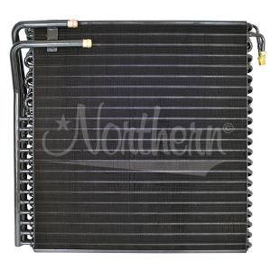 Cooling System Components - Oil Coolers - NR - AR96767- For John Deere CONDENSER/OIL COOLER COMBO