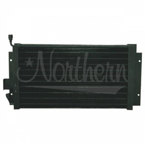 A/C Components - Condensers - NR - A143267 - Case/IH CONDENSER