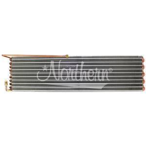 A/C Components - Condensers - NR - 539068R1 - International CONDENSER