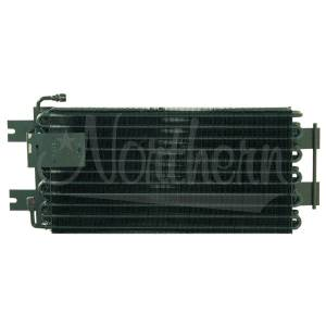 A/C Components - Condensers - NR - A145695 - Case/IH CONDENSER