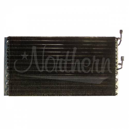 A/C Components - Condensers - NR - 78157 - Versatile CONDENSER