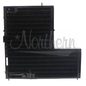 A/C Components - Condensers - NR - 86747 - Allis Chalmers CONDENSER