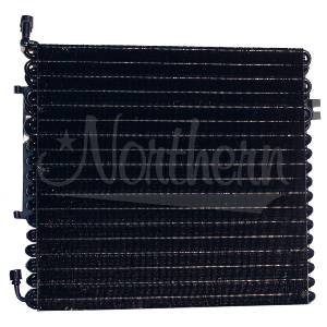 A/C Components - Condensers - NR - 111283C1 - International CONDENSER