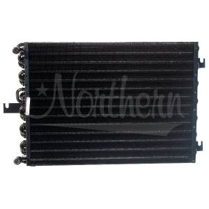 A/C Components - Condensers - NR - 3383908M5 - Massey Ferguson CONDENSER