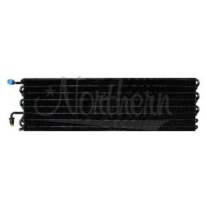A/C Components - Condensers - NR - 3632865M1 - Massey Ferguson CONDENSER
