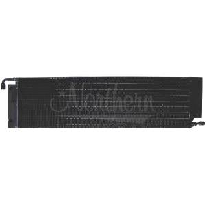 A/C Components - Condensers - NR - 400-665 - Caterpillar CONDENSER