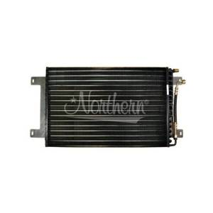 A/C Components - Condensers - NR - 134548C91 - International CONDENSER