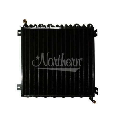 A/C Components - Condensers - NR - 582039M91 - Massey Ferguson CONDENSER