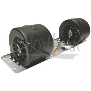 A/C Components - Blower Motors and Fans - NR - AR82006- For John Deere BLOWER MOTOR ASSEMBLY