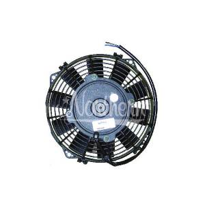 A/C Components - Condensers - NR - 72249173 - AGCO/Allis Chalmers CONDENSER FAN ASSEMBLY