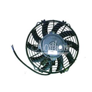 A/C Components - Condensers - NR - 72215795 - Bobcat, Allis Chalmers, White CONDENSER FAN ASSEMBLY