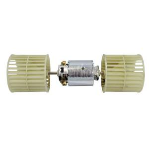 A/C Components - Blower Motors and Fans - NR - 3302177M91 - Massey Ferguson BLOWER MOTOR