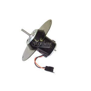 A/C Components - Blower Motors and Fans - NR - AT225451 - For John Deere BLOWER MOTOR