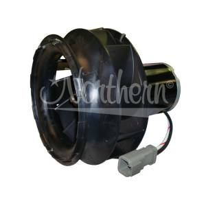 A/C Components - Blower Motors and Fans - NR - 1682313 - Caterpillar BLOWER MOTOR