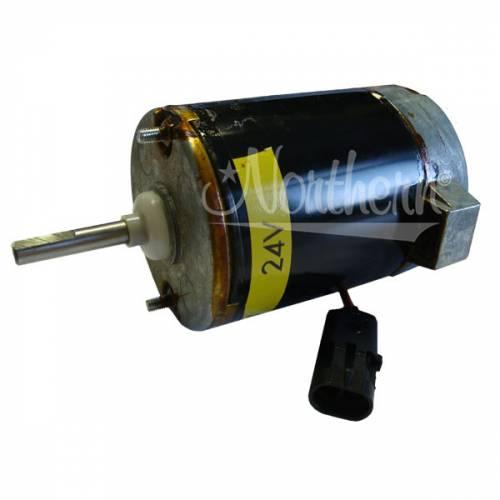 A/C Components - NR - 1977427C2 - Case/IH CONDENSER MOTOR