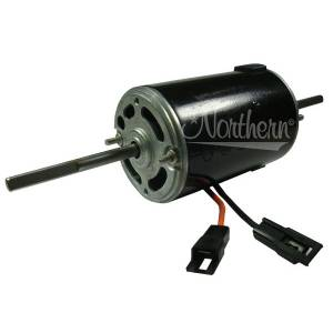 A/C Components - Blower Motors and Fans - NR - 205840 - Caterpillar BLOWER MOTOR