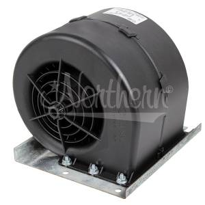 A/C Components - Blower Motors and Fans - NR - AL39043 - For John Deere BLOWER MOTOR ASSEMBLY